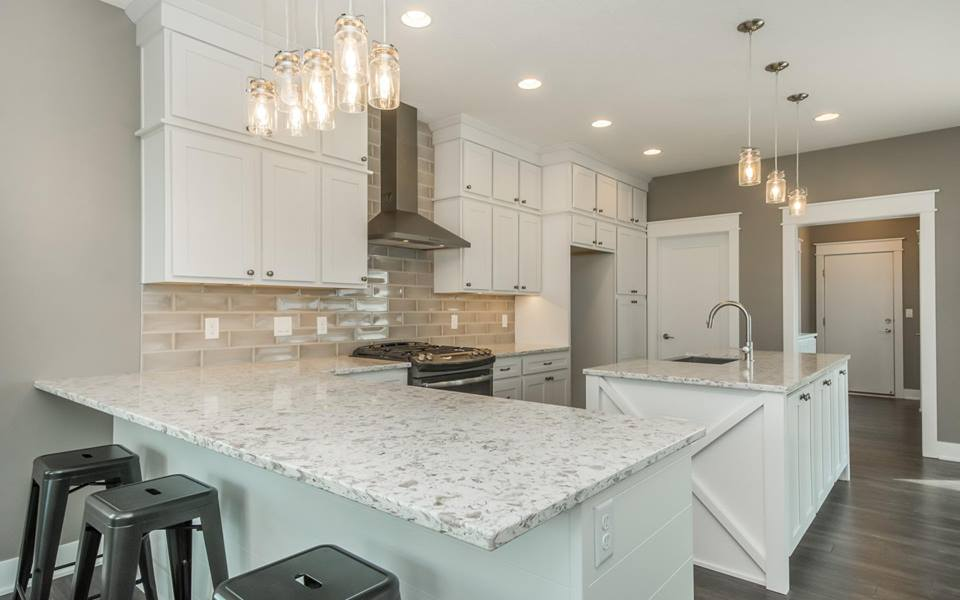 The Product Is Already In The Wishlist! Browse Wishlist · Alaska White  Granite Kitchen Countertops
