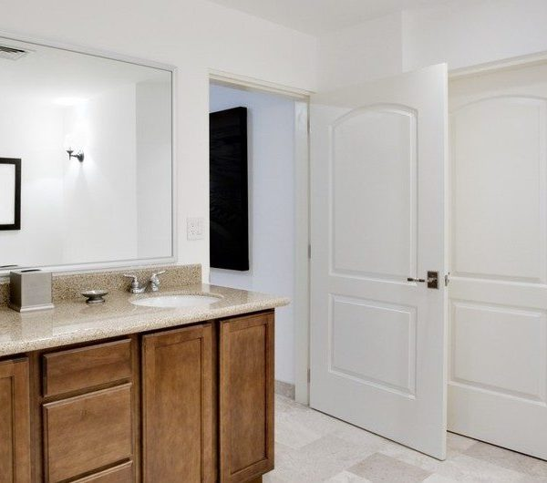 Interior Door Remodeling Styles